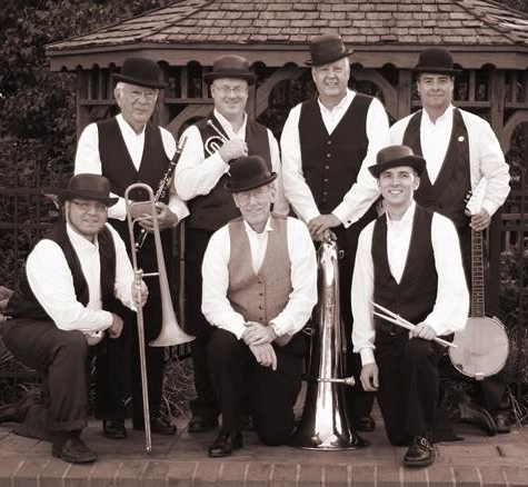Walnut Street Ragtime Ramblers