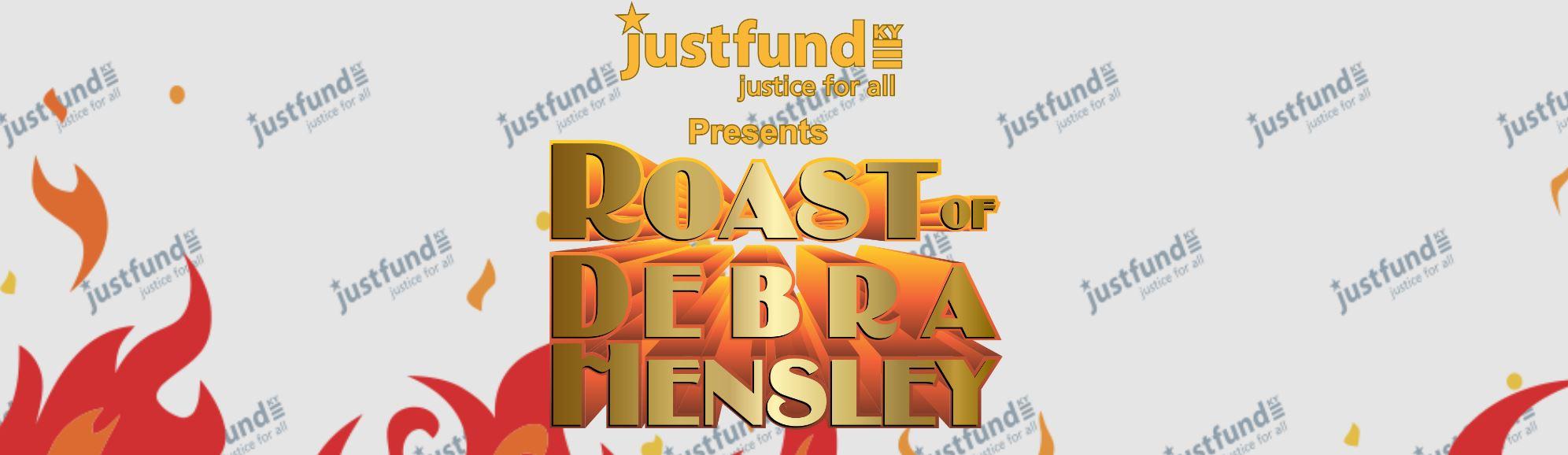 roast banner